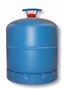 campingaz Eigentumsflasche R904 mit 2.750 g Füllung