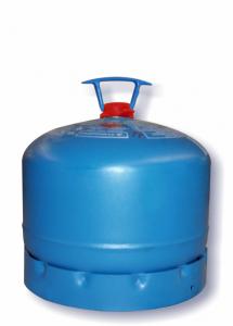 campingaz Eigentumsflasche R907 mit 1.800 g Füllung