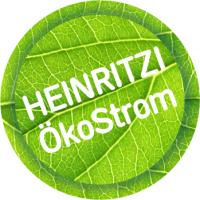 HEINRITZI Ökostrom - die umweltbewußte Alternative zu Normalstrom