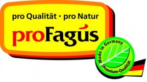 Logo proFagus