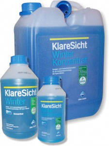 Aral KlareSicht Winter