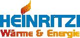 Logo HEINRITZI Wärme & Energie - Heizöl, Diesel, Erdgas und Strom