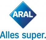 Partner Logo Aral