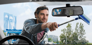 Autopflege bei HEINRITZI Wärme & Energie