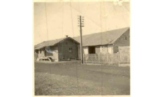 HEINRTZI Lagerhaus 1956