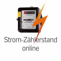 Strom-Zählerstand - Vorschau