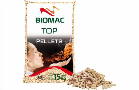 BIOMAC TopPellets