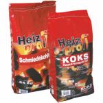 Heizprofi Steinkohle bei HEINRITZI Wärme & Energie