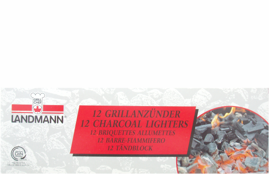 Landmann Grillanzünder