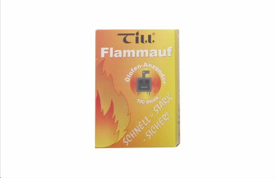 Till Flammauf
