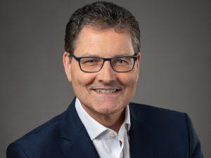 IWO-Geschäftsführer Adrian Willig. Foto: IWO