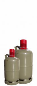 DrachenGas 5- und 11kg Heizgas (Eigentum)