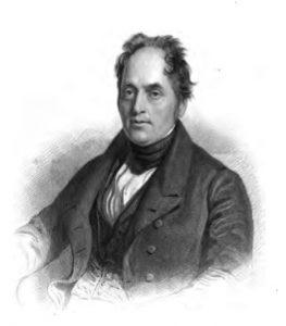 Samuel Clegg - Erfinder des Gaszählers