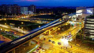Straßenverkehr und Mobilität